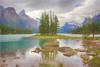 Spirit Island, Jasper National Park (paul_malen) Tags: albertacanada jaspernationalpark banffnationalpark canadianrockies island