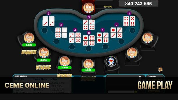 Image result for Cara Download Game Bandar Ceme Online Terpercaya