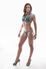 _MG_1693 (TonivS) Tags: fitness woman muscular fit sexy sexymodel bikini