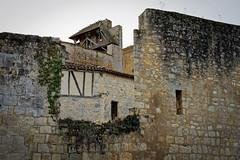 Larressingle - Gers (domingo4640) Tags: village patrimoine gers larressingle moyenage middleage