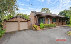21A Sydney Road, Hornsby Heights NSW