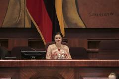 Rosana Alvarado - Sesin No. 421 del Pleno de la Asamblea Nacional  / 29 de noviembre de 2016 (Asamblea Nacional del Ecuador) Tags: asambleanacional asambleaecuador sesinno421 pleno plenodelaasamblea plenon421 421 rosanaalvarado