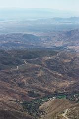 View from Tiz-n-tez 1 (hansbirger) Tags: morocco atlasmountains hautatlas january1982
