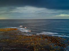 DJI_10030.jpg (meerecinaus) Tags: sunset longreef beach