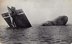 #German zeppelin sinking in the Thames estuary April 1st 1916 [1280781] #history #retro #vintage #dh #HistoryPorn http://ift.tt/2fgXOVd (Histolines) Tags: histolines history timeline retro vinatage german zeppelin sinking thames estuary april 1st 1916 1280781 vintage dh historyporn httpifttt2fgxovd