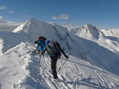 CIMG7609 (Simon d'Etache) Tags: ski pyrnes gavarnie pic de saint andr