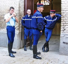 bootsservice 07 8574 (bootsservice) Tags: arme army uniforme uniformes uniform uniforms cavalerie cavalry cavalier cavaliers rider riders cheval horse bottes boots ridingboots weston eperons spurs equitation gendarme gendarmerie militaire military garde rpublicaine paris