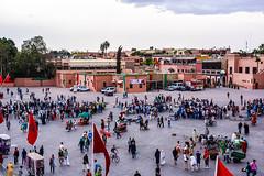 20161103-DSC_0740.jpg (drs.sarajevo) Tags: djemaaelfna morocco marrakech