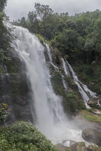 2016/07/24 14h46 cascade de Wachirathan