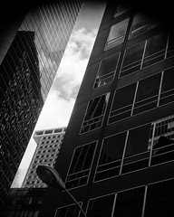 Bridge Street (18) at State Street (shooting all the buildings in Manhattan) Tags: bridgestreet newyorkcity newyork 2015 architecture manhattan ny nyc september us cobrahead