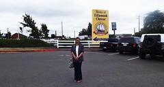Tillamook County - Next Stop (Trip to Silicon Valley / San Francisco & Back) (Earla Riopel Sports & Events Photo Collections) Tags: oregon oregoncoast oswaldweststatepark rockawaybeach tillamookcheesefactory tillamookcounty riopel albertriopel earlariopel riopelfamily
