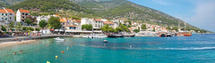 Bol auf der Insel Brac (wigerl) Tags: light sea white nature water island licht meer europa europe foto sommer sony natur croatia insel bol brac 18105 glens kroatien weis a6000