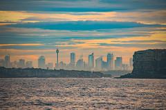 sydney cbd (autrant) Tags: city sydney