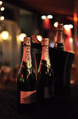 Champers (lizdp72) Tags: london champagne alcohol moetchandon moet mot