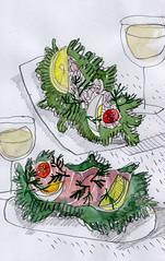 tumblr_nf5ge3ptlE1rqcmjzo1_1280 (ranflygenring1) Tags: illustration iceland drawing illustrations nordic scandinavia reykjavk ran rn flygenring rnflygenring ranflygenring icelandicillustrator flygering icelandicillustrators nordicillustrators