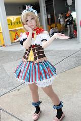 MiNe-5DII_105-6413RG (MiNe (sfmine79)) Tags: autumn photo cosplay taiwan rainy gps   canonef2470mmf28lusm fancyfrontier canoneos5dmarkii