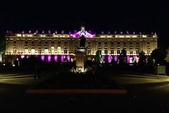 Place Royale Place Stanislas Nancy France at night (roli_b) Tags: light france night frankreich place royal illumination poland nancy francia stanislas placeroyale stanislaw placestanislas ludwigxv lesczcynski
