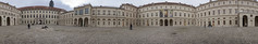 Weimar Palace