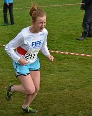257 (Johnamill) Tags: cross country scottish national championships relay johnamill