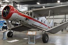 Aircruiser N2191K (Josh Kaiser) Tags: bellanca aircruiser n2191k