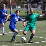 Petone FC v Palmerston 11