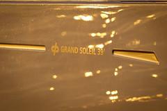 Grand Soleil 39 by Cantieri del Pardo