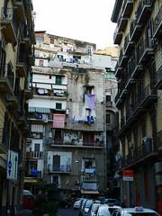 Napoli (CeBepuH) Tags: italy geotagged campania ita napoli naples vomero neapol  geo:lat=4083207836 geo:lon=1424863804