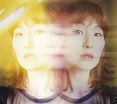Regeneration Fail (Auteurian) Tags: selfportrait female asian