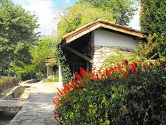 The Garden in Balchik, Bulgaria (Stella VM) Tags: park flowers beautiful garden botanical palace bulgaria blacksea balchik