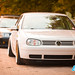 "MK4 & Polo 6N2 • <a style=""font-size:0.8em;"" href=""http://www.flickr.com/photos/54523206@N03/23306452026/"" target=""_blank"">View on Flickr</a>"