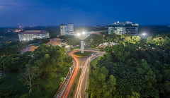 Techno Park, Trivandrum (kiran_ray78) Tags: trivandrum technopark