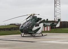 G-SASR Specialist Aviation Services MD902 Explorer @ Cornwall Air Ambulance, Newquay Cornwall Airport, Cornwall. (Sw Aviation) Tags: airport cornwall aviation air explorer newquay ambulance services specialist md902 gsasr