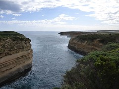 Loch Ard Gorge, Port Campbell (luckypenguin) Tags: coast australia melbourne victoria cliffs coastline greatoceanroad twelveapostles 12apostles daytrip stacks portcampbell lochard