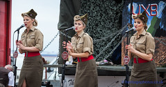 IMG_6446_Salute To The 40's 2016 (GRAHAM CHRIMES) Tags: salutetothe40s 2016 salute2016 chatham chathamhistoricdockyard vintage vehicle vintageshow heritage historic livinghistory reenactment reenactors dockyard 40s 40sdress 40sstyle 40svintage celebration actors british britishheritage wwwheritagephotoscouk commemorate