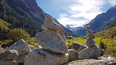 Harbachtal  Wanderung  Salzburgerland September 2016_web (68 von 97) (WIEDERUNTERWEGS.com) Tags: 2016 salzburgerland hohe tauern wandern wanderhotels umweltzeichen lebensministerium