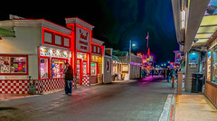 Fisherman's Wharf--DSC00003--Monterey, CA (Lance & Cromwell back from a Road Trip) Tags: fishermanswharf monterey montereypeninsula montereycounty roadtrip nightphotography nightshots 2016 travel sony sonyalpha a7s
