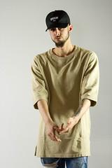 IMG_1029 (sabrinafvholder) Tags: man male hat hipster studio portrait young givenchy sabrinavazholder