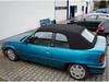 Opel Kadett E Bertone-Cabriolet Verdeck 1987 - 1993