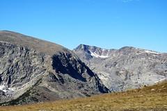 At the Edge (Patricia Henschen) Tags: rockymountainnationalpark rocky colorado estespark grandlake trailridgeroad autumn mountains mountain aspen