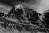Mittlehorn (Marshall Ward) Tags: mittelhorn grindelwald switzerland swissalps mountains landscape mono nikond800 afszoomnikkor2470mmf28ged marshallward 2016 autumn europe