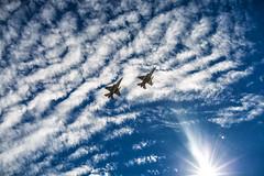 ECU Football Flyover '16 (R24KBerg Photos) Tags: fly flyover f16 falcons jet military usaf airforce airplanes canon dowdyficklenstadium greenvillenc ecu eastcarolinauniversity eastcarolinapirates ecupirates eastcarolina football sports