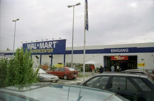German Wal-Mart