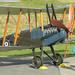 B.E.12 - not quite Fokker Fodder