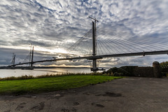 Oct2016_010 (Jistfoties) Tags: forthbridges newforthcrossing queensferrycrossing pictorialrecord forth southqueensferry construction civilengineering