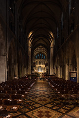 St. Patrick Cathedral Dublin (doc_black44) Tags: kathedrale cathedral stpatrick dublin leicasl zeissbiogon21mmf28