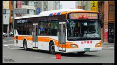 20161126_04223_290_KKA6179 (風之彩) Tags: 臺中客運 290 kka6179 固亞車體 hino hs8j