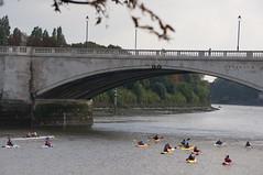 Chiswick Bridge (jiving John) Tags: wisy walk riverthames richmond barnes