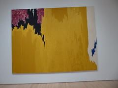 Clyfford Still - PH-971 (c_nilsen) Tags: clyffordstill sanfrancisco california digital digitalphoto sanfranciscomuseumofmodernart museum art painting