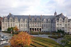 Palais provincial (Lige 2016) (LiveFromLiege) Tags: lige liege luik lttich liegi lieja wallonie belgique palaisdesprincesvquesdelige palaisdesprincesvques palaisprovincial palais princeseveques belgium