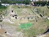 Anfiteatro Romano a Volterra (BigPapero Viaggi) Tags: italia toscana volterra anfiteatro romani anfiteatroromano